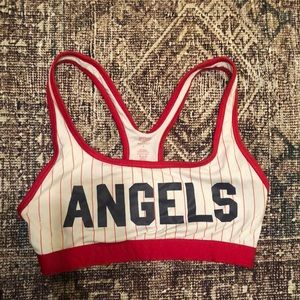 Other - Angels sports bra